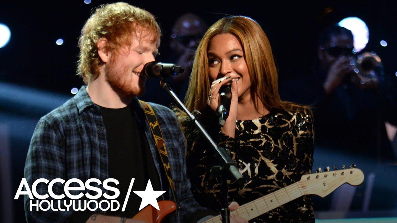 Ed Sheeran Beyoncé Collaborate On Perfect Duet Youtube