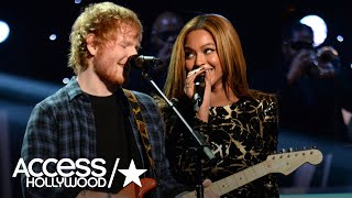 "Ed Sheeran & Beyoncé Collaborate On ""Perfect"" Duet"