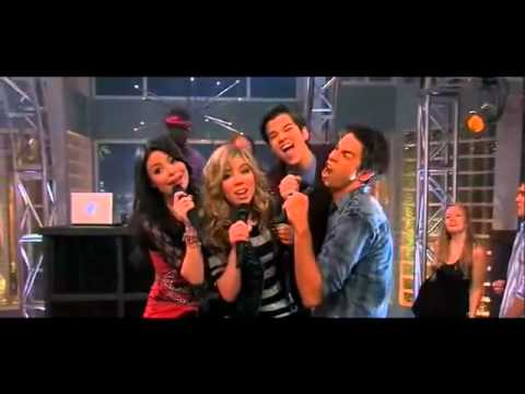 Miranda Cosgrove ft. Victoria Justice - Leave It All To Shine (official video)
