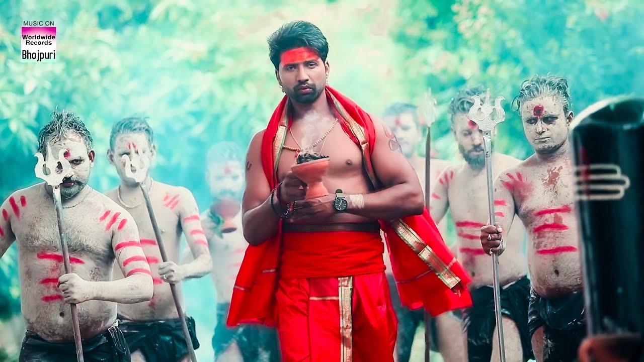 #Raj Yadav - Mahadev Ke Bhakt Hai Hum | HD VIDEO | काँवर गीत 2021