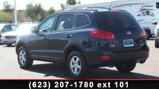 2007 Hyundai Santa Fe - Liberty GMC  and  Buick - Peoria, A