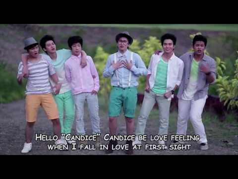 Hello I Love You (Official Music Video w/ Lyrics) - Chicser [HD]