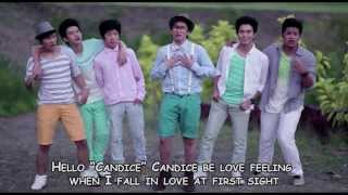 Repeat youtube video Hello I Love You (Official Music Video w/ Lyrics) - Chicser [HD]