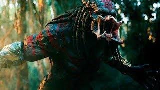 Хищник / The Predator Русский трейлер #2