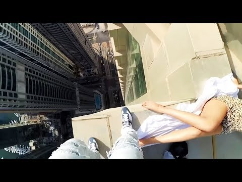 NEAR DEATH CAPTURED by GoPro and camera pt.48 [FailForceOne]