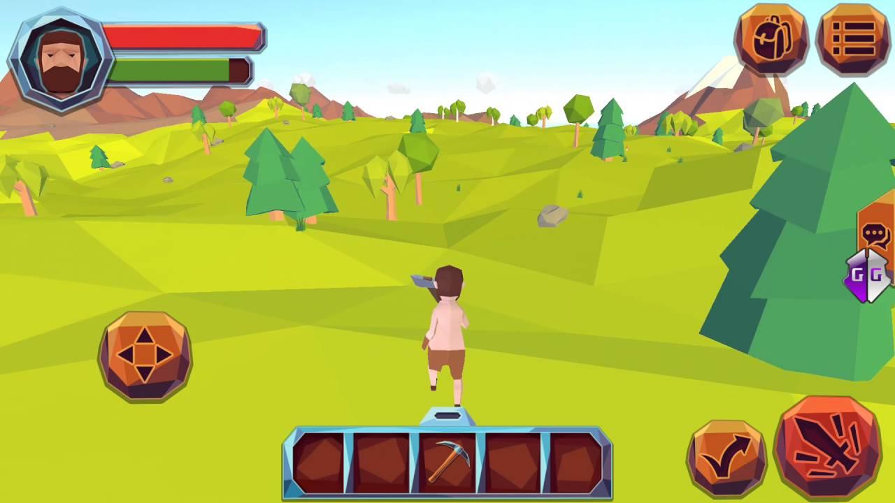 Survival Craft Online Hile Nasil Yapilir 2016 Youtube