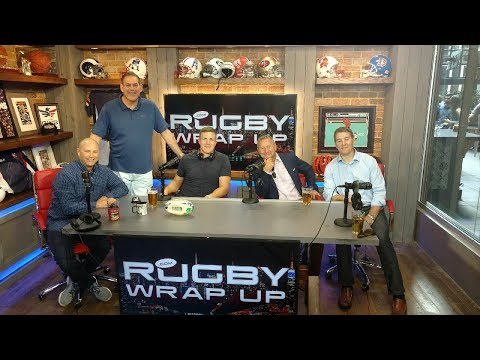 Dan Lyle, Lou Stanfill, Steve Lewis, Tony Ridnell re USA Rugby, PRO Rugby, MLR, Eagles