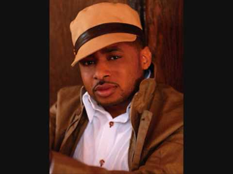 Smokie Norful-Run To You