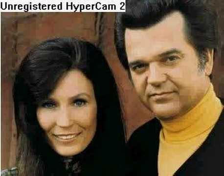 Loretta Lynn And Conway Twitty - Louisiana Woman Mississippi Man