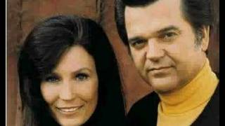 Conway Twitty & Loretta Lynn – Louisiana Woman, Mississippi Man Video Thumbnail