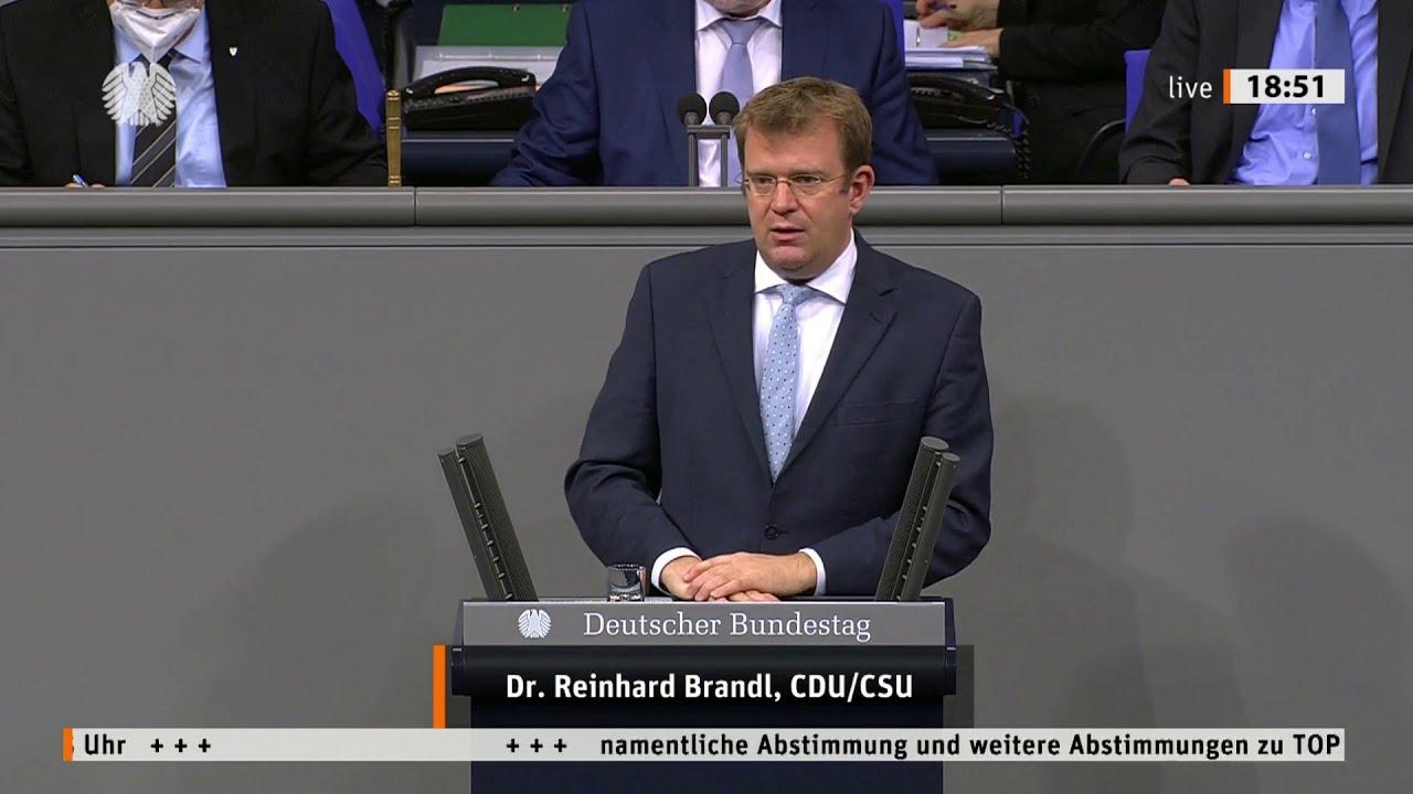 Plenarrede zum Bundeswehreinsatz im Irak