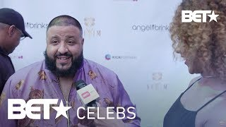 DJ Khaled Wishes He Could Work With One Artist