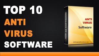 Best Antivirus Software for Windows XP - Top 10 List