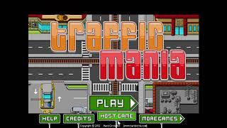 Traffic Mania Game Walkthrough