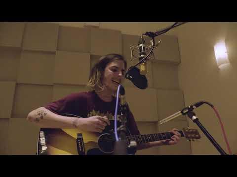 Steven Moses - Leave Me (Official Acoustic)