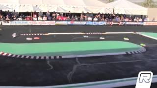 2015 Reedy TC ROC - Invitational Round 12
