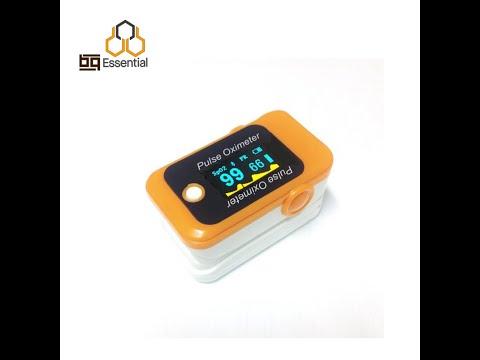 Berry Pulse Oximeter BM1000D
