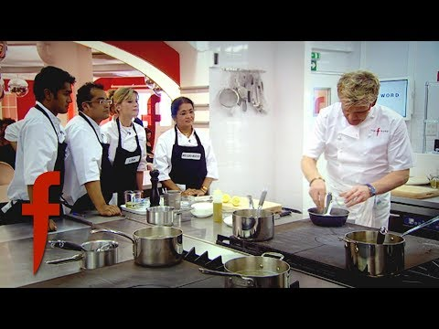 Gordon Ramsay's The F Word Season 4 Episode 2 | Extended Highlights 1