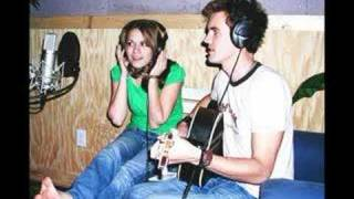 Bethany Joy Lenz feat Tyler Hilton | When the Stars Go Blue (Raw)