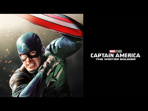 Marvin Gaye - Trouble Man (Captain America: The Winter Soldier) mp3