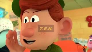 Lucky ???? Brand NEW Nickelodeon Original Movie ???? Official Trailer ~~ Coming in March! ????