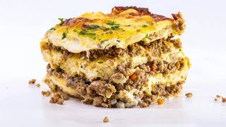 How to Make White Bolognese Lasagna by Rachael