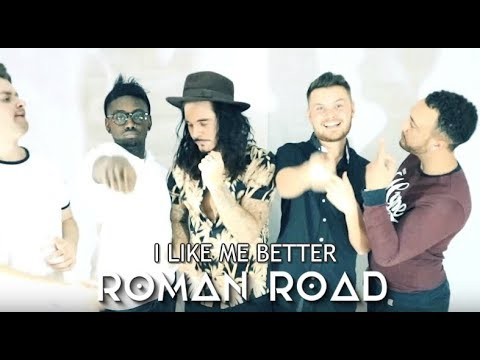 Download Youtube: Lauv- I Like Me Better (Roman Road Cover)