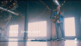 Brandon Heath - Faith Hope Love Repeat (acoustic)   Song Spotlight