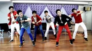 Da 499 Dance Video