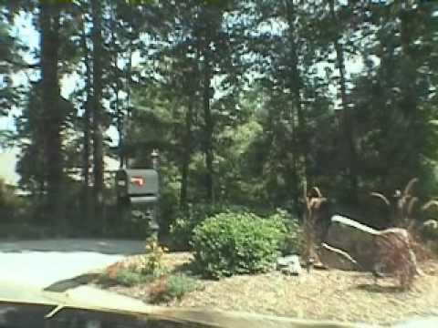 Waterside Crossing Subdivision Video Lake Keowee Real Estate Mike Roach for Sale Top Guns