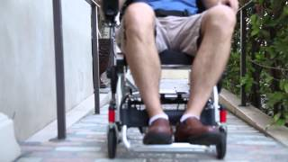 Electric Personal Mobility Scooter Thumbnail
