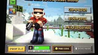 how to get unlimited coins on pixel gun 3d
