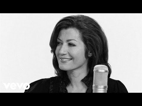 "Contemporary Christian Music Video of Amy Grant ""Better Than A Hallelujah"""