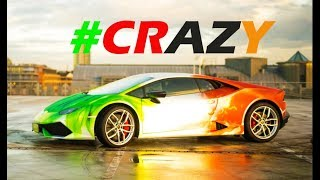 The Craziest and Amazing Cars!  Modifields, Tuner, JDM Part 2