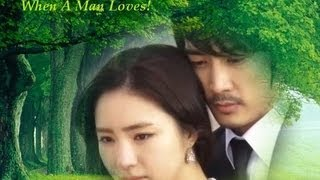 Song Seung Heon ~ When A Man Loves ~ OST