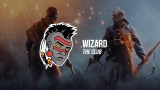 Wizard - The Club