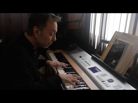 He's STILL got it ! - a musical moment with Don Gallucci (Caverhill) -  YouTube