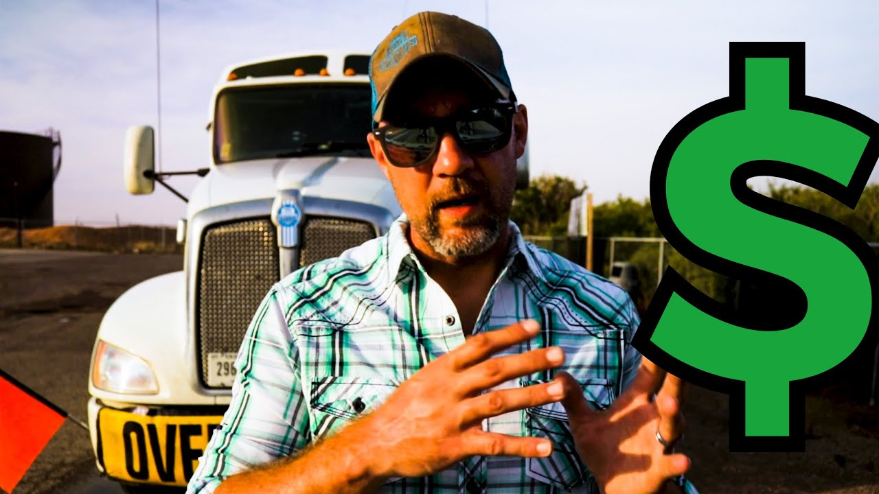 In 2020 Make the HIGHEST New Truck Driver Salary!!!