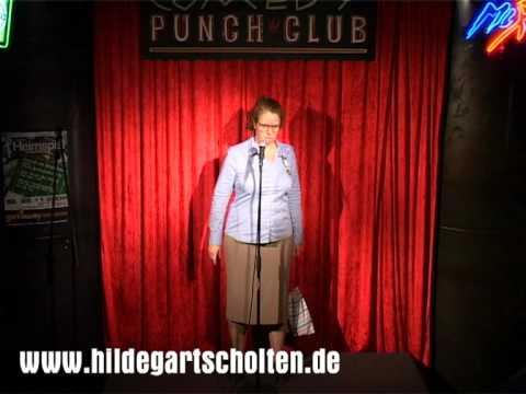 Comedy Punch Club Getaway Solingen