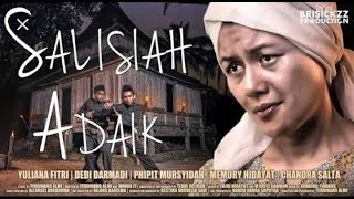 Film Minangkabau _SALISIAH ADAIK_ FULL MOVIE