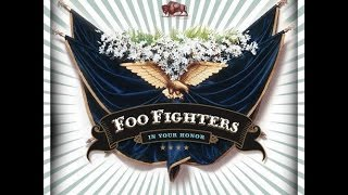 Foo Fighters - In Your Honor (CD1) (Full Album)
