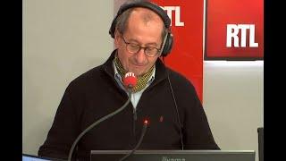 RTL Monde du 11 décembre 2018