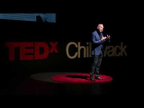 Surviving Trauma: Using Personal Choice to Move Forward | Tom Watson | TEDxChilliwack