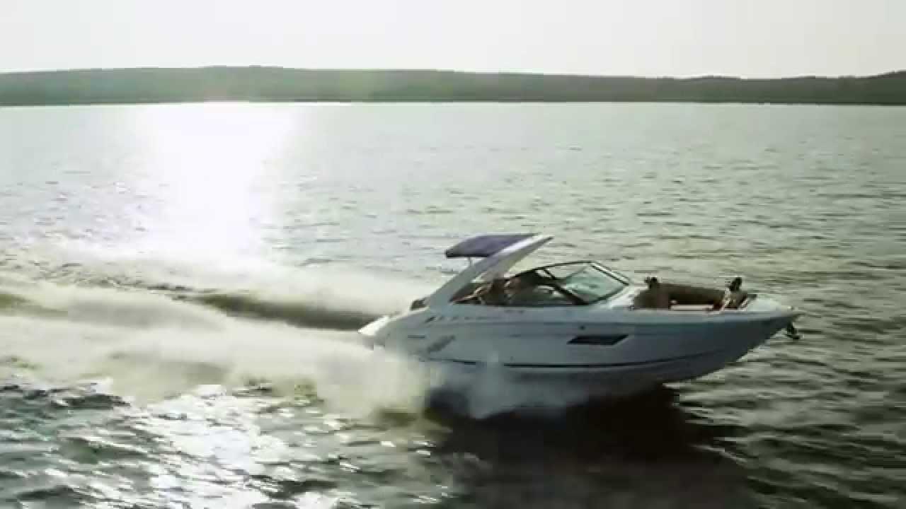 328 Bow Rider - Cruisers Yachts