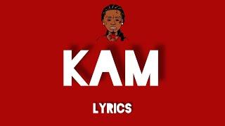Lil Wayne - Kam Lyrics (Kam Carter)