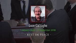 RIP Enzo Calzaghe (Tribute) - KnockOut London Magazine 22