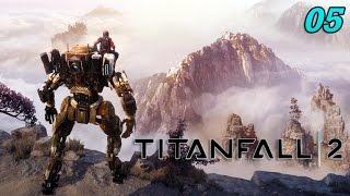Titanfall 2 - Маяк #05