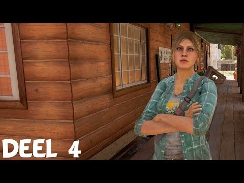 WEDUWEMAKER VRACHTWAGEN! // FAR CRY 5 #4