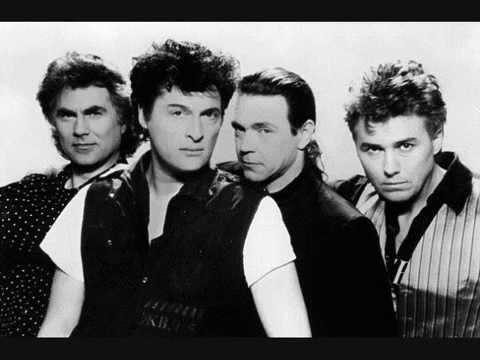 Twilight Zone - Golden Earring 1982 - YouTube