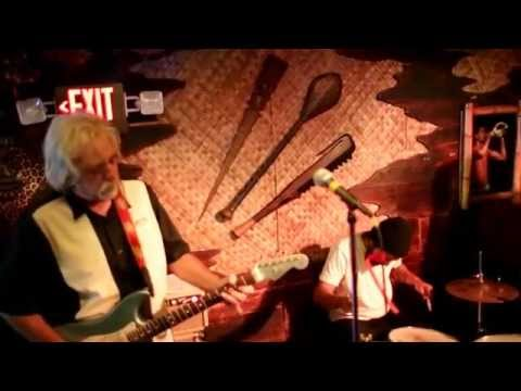The Neptunes - Mermaid in Heaven (Live 2015)